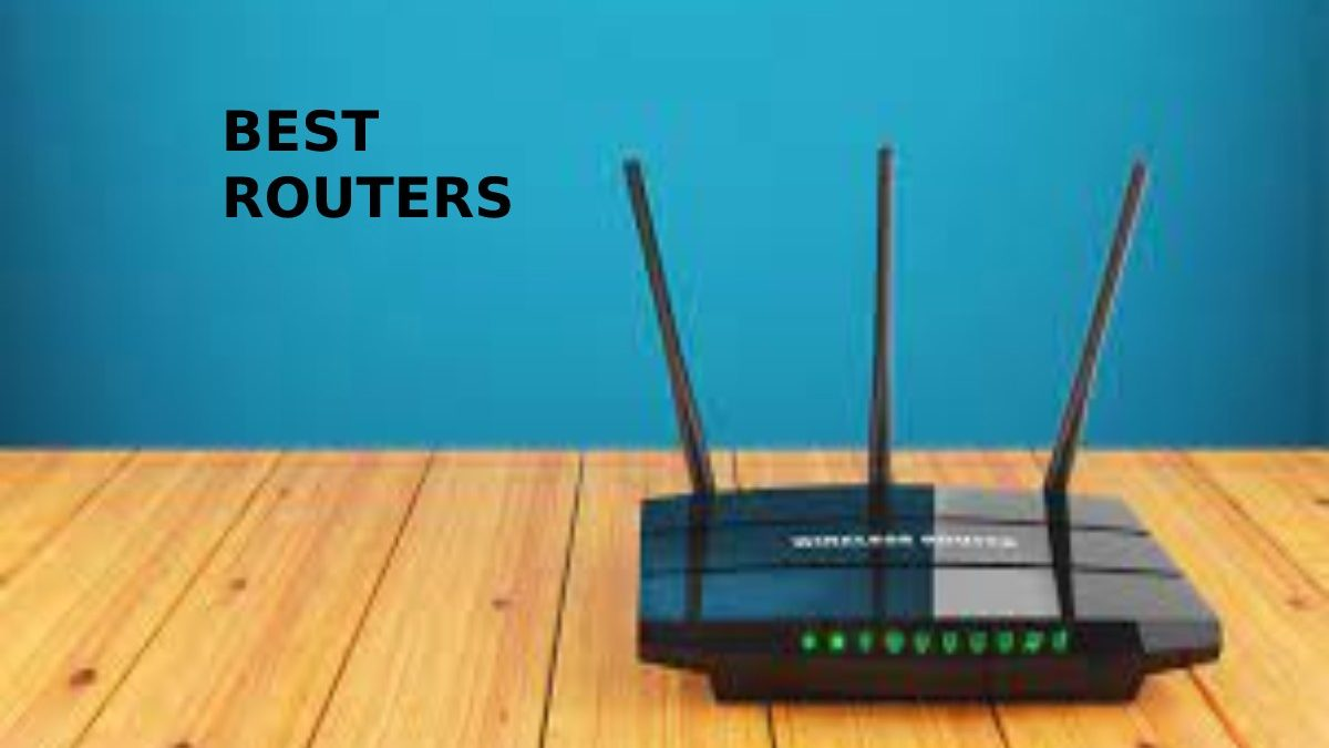Best Router 2017 – The router is usually one, Installing A Router