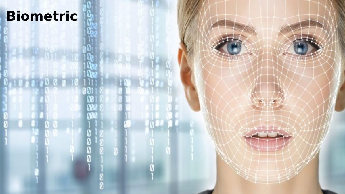 Biometrics- The future of biometrics, At The Service Of Security, And More