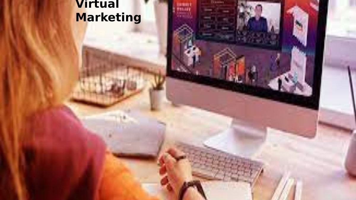 Virtual Marketing -Brands Massively, And Purchasing.