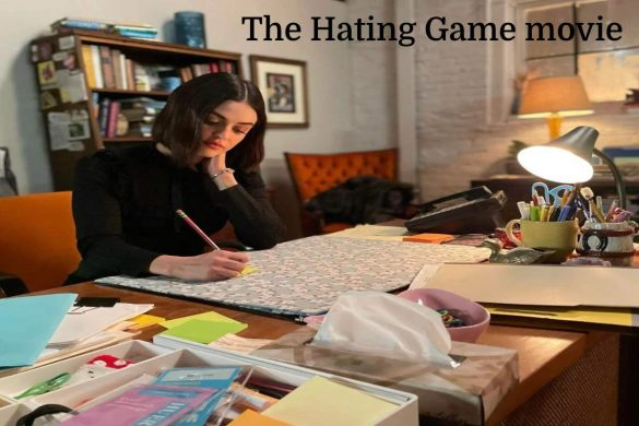 The Hating Game movie